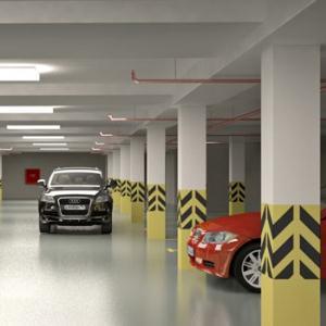 Автостоянки, паркинги Михнево