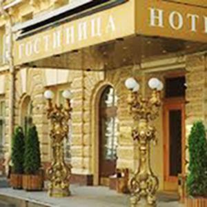 Гостиницы Михнево