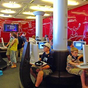 Интернет-кафе Михнево