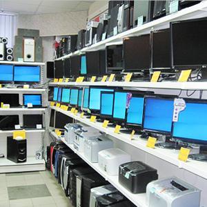 Компьютерные магазины Михнево