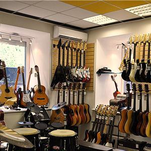 Музыкальные магазины Михнево