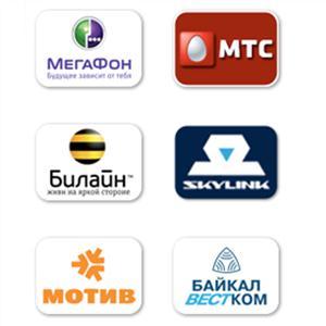 Операторы сотовой связи Михнево