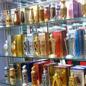 Парфюмерные магазины Михнево