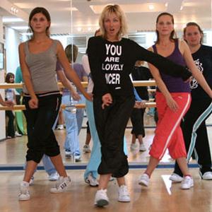 Школы танцев Михнево