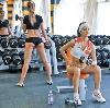 Фитнес-клубы в Михнево