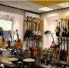 Музыкальные магазины в Михнево