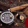 Охотничьи и рыболовные магазины в Михнево