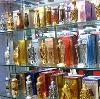Парфюмерные магазины в Михнево