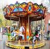 Парки культуры и отдыха в Михнево