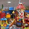 Развлекательные центры в Михнево