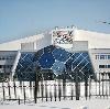 Спортивные комплексы в Михнево