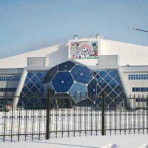 Спортивные комплексы Михнево